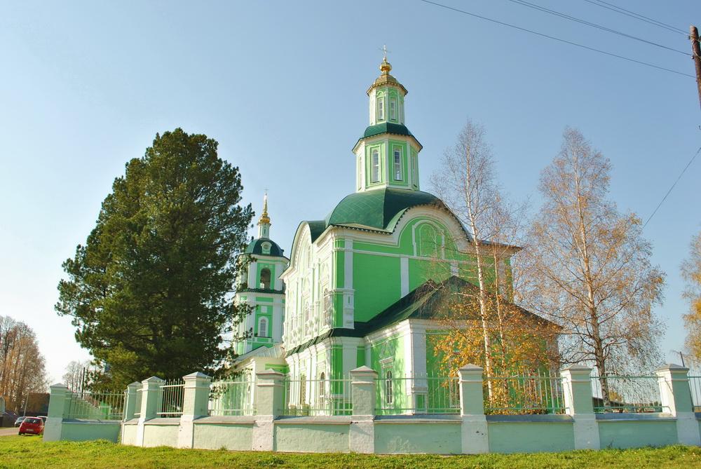 последних фото село волково кировская область фото журнала поделиться лучшими